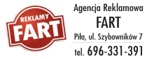Agencja Reklamowa FART